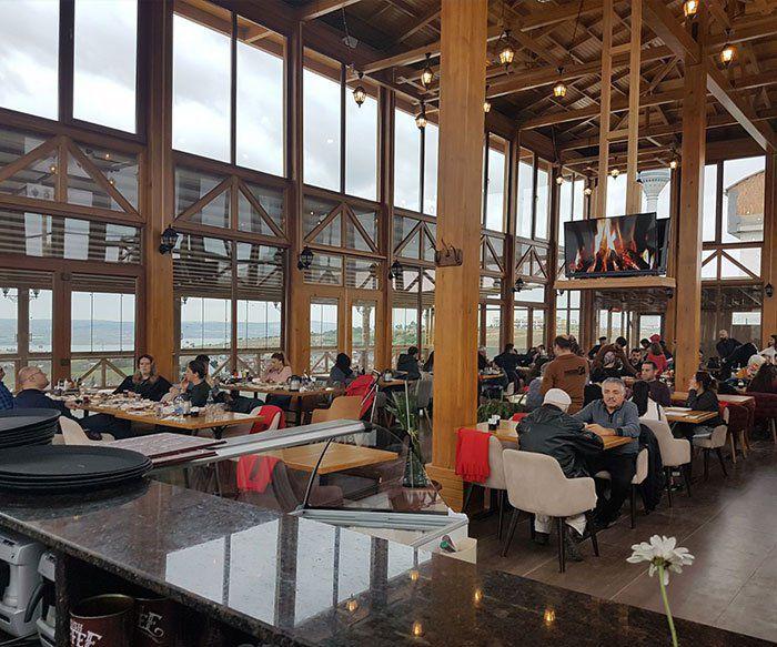 Panorama34 Cafe&Restaurant